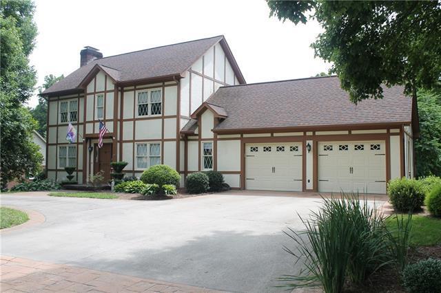 1001 Plantation Drive, Lenoir, NC 28645 (#3523640) :: LePage Johnson Realty Group, LLC