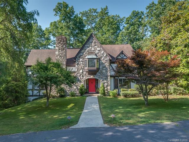 70 S Fair Oaks Drive, Hendersonville, NC 28791 (#3523723) :: Stephen Cooley Real Estate Group