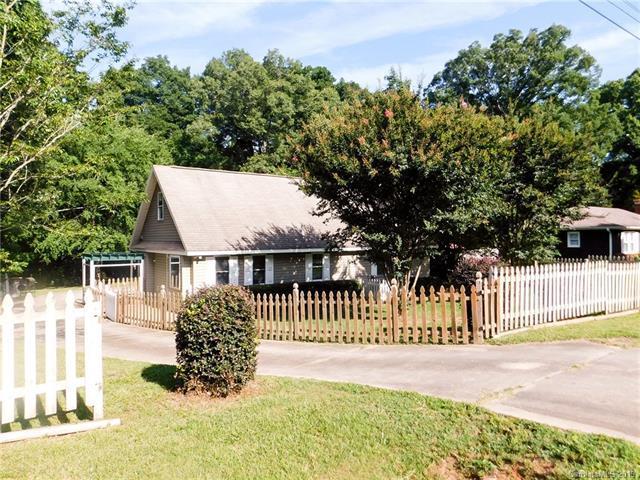 1612 Frederick Avenue, Kannapolis, NC 28081 (#3523724) :: The Ramsey Group