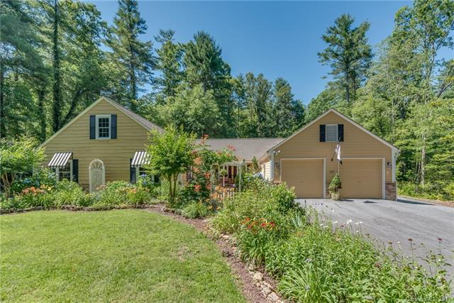 121 Boyd Drive, Flat Rock, NC 28731 (#3523747) :: Keller Williams Professionals