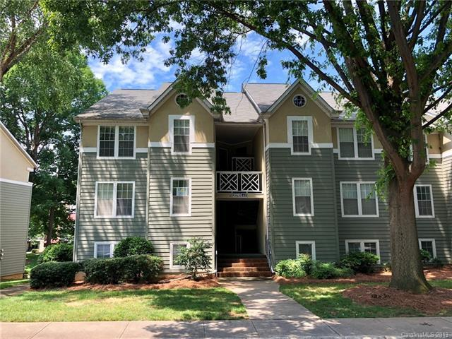 20105 Henderson Road A, Cornelius, NC 28031 (#3523749) :: High Performance Real Estate Advisors