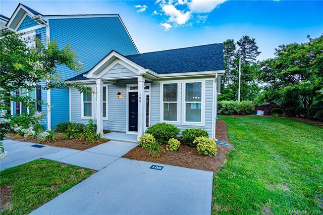 100 Village Place, Mount Holly, NC 28120 (#3523764) :: LePage Johnson Realty Group, LLC