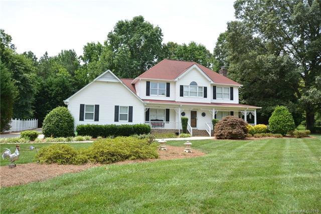 4115 Rillaby Avenue, Rock Hill, SC 29732 (#3523768) :: Robert Greene Real Estate, Inc.