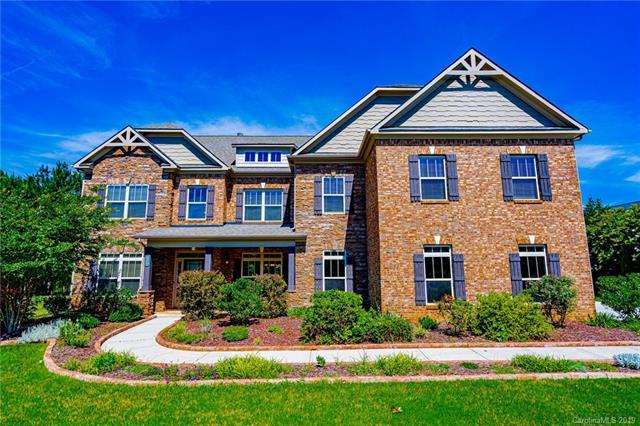 13839 Lawther Road, Huntersville, NC 28078 (#3523783) :: High Performance Real Estate Advisors