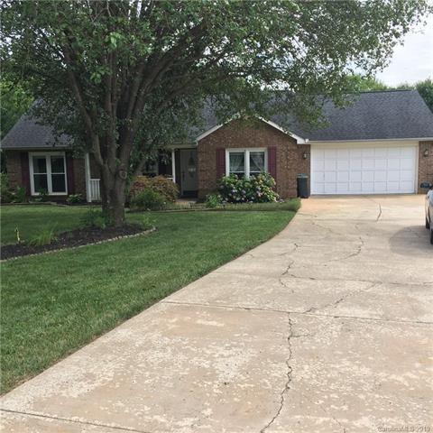 13301 Krislyn Woods Place #24, Charlotte, NC 28278 (#3523792) :: LePage Johnson Realty Group, LLC
