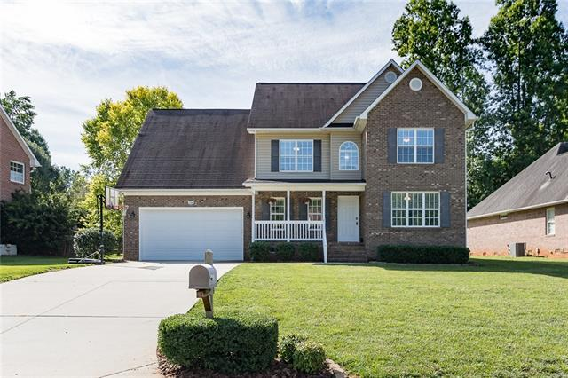 266 River Birch Circle, Mooresville, NC 28115 (#3523801) :: LePage Johnson Realty Group, LLC