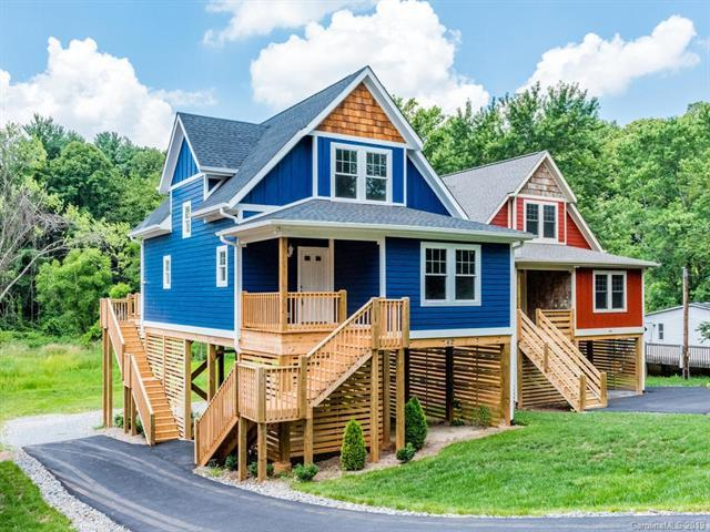 42 Old County Home Road, Asheville, NC 28806 (#3523816) :: Keller Williams Professionals