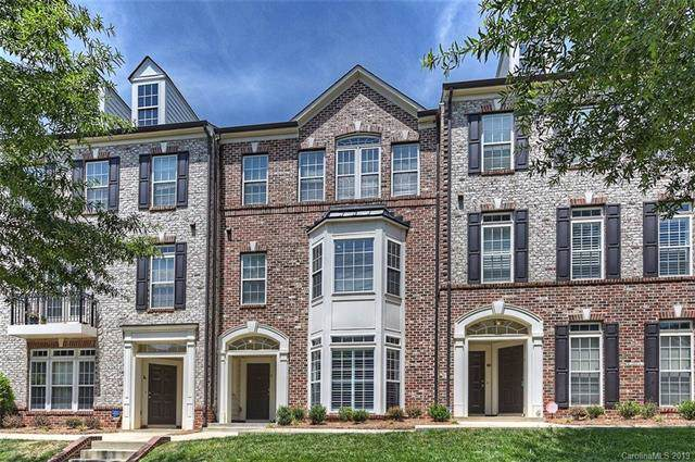 1530 S Church Street K, Charlotte, NC 28203 (#3523882) :: Carver Pressley, REALTORS®