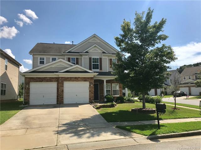 6609 Ridgeview Commons Drive, Charlotte, NC 28269 (#3523886) :: LePage Johnson Realty Group, LLC