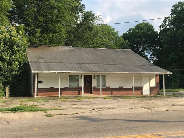 421 Gay Street, Lancaster, SC 29720 (#3523892) :: Puma & Associates Realty Inc.