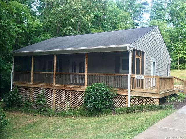 318 Creswell Road, Mount Gilead, NC 27306 (#3523914) :: The Elite Group