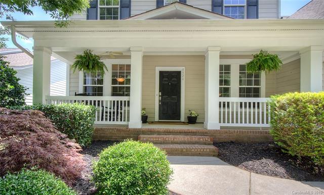 8524 Westmoreland Lake Drive, Cornelius, NC 28031 (#3523934) :: High Performance Real Estate Advisors