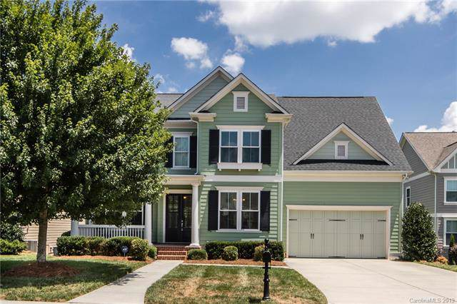 16299 Reynolds Drive, Indian Land, SC 29707 (#3523999) :: High Performance Real Estate Advisors