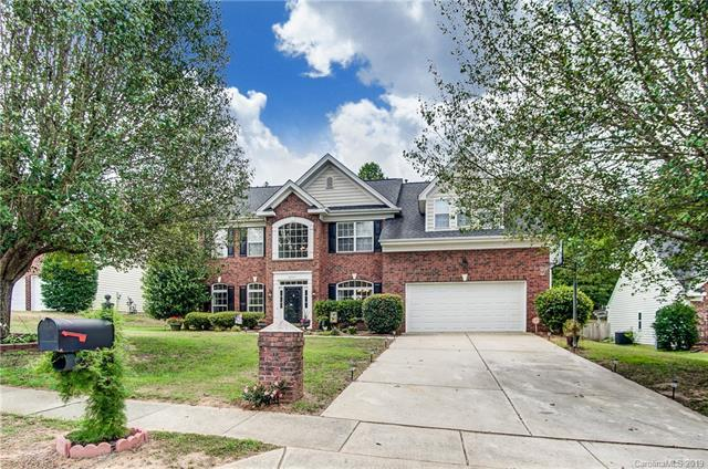 2157 E Foxwood Court, Indian Land, SC 29707 (#3524042) :: MartinGroup Properties