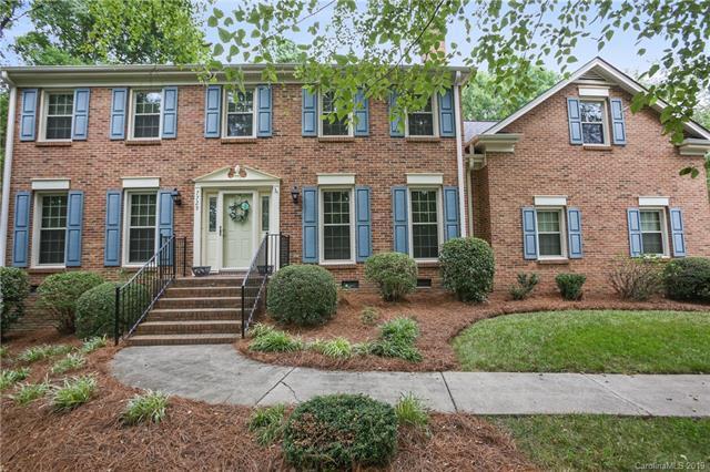7729 Bradenton Drive, Charlotte, NC 28210 (#3524054) :: Charlotte Home Experts