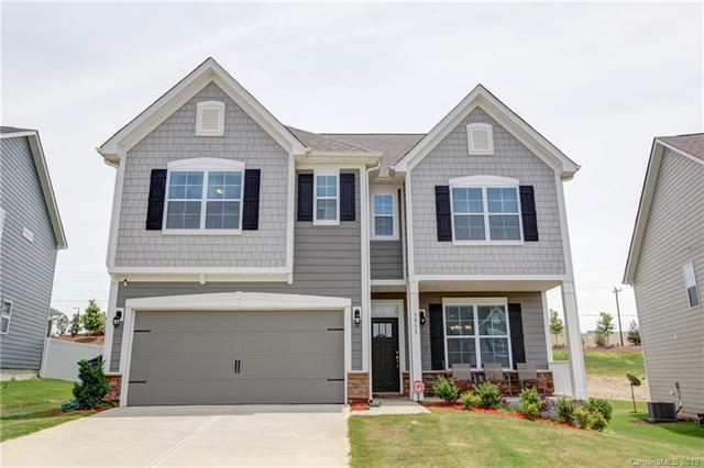 3913 Norman View Drive, Sherrills Ford, NC 28673 (#3524094) :: High Performance Real Estate Advisors