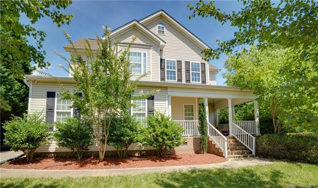 20305 Queensdale Drive, Cornelius, NC 28031 (#3524111) :: High Performance Real Estate Advisors