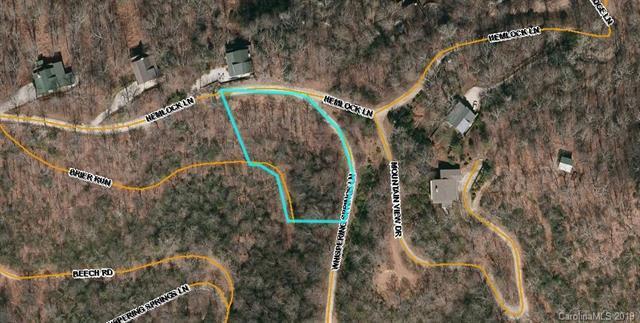 0000 Whispering Springs Lane #9, Topton, NC 28781 (#3524129) :: Miller Realty Group