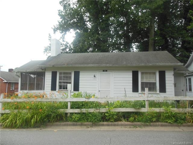 44 James Drive, Marion, NC 28752 (#3524141) :: Keller Williams Professionals