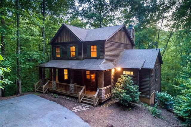177 Slippery Rock Drive, Tuckasegee, NC 28783 (#3524183) :: RE/MAX RESULTS