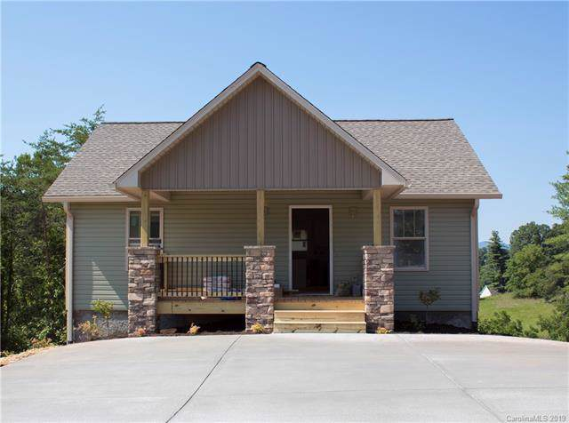 11 Ridge Brook Drive, Weaverville, NC 28787 (#3524203) :: Charlotte Home Experts