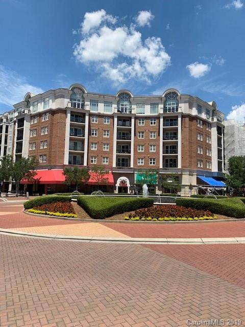 4625 Piedmont Row Drive #516, Charlotte, NC 28210 (#3524217) :: Bigach2Follow with Keller Williams Realty