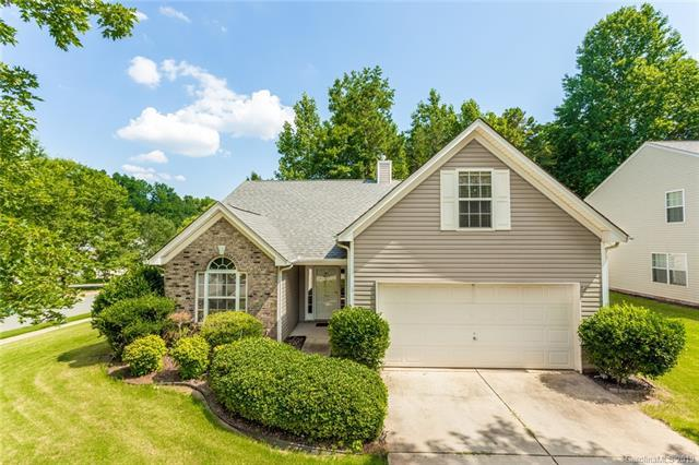1855 New Castle Drive, Indian Land, SC 29707 (#3524218) :: MartinGroup Properties
