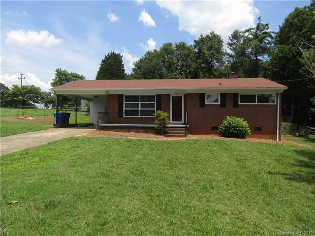 1410 Lackey Street, Shelby, NC 28152 (#3524256) :: LePage Johnson Realty Group, LLC