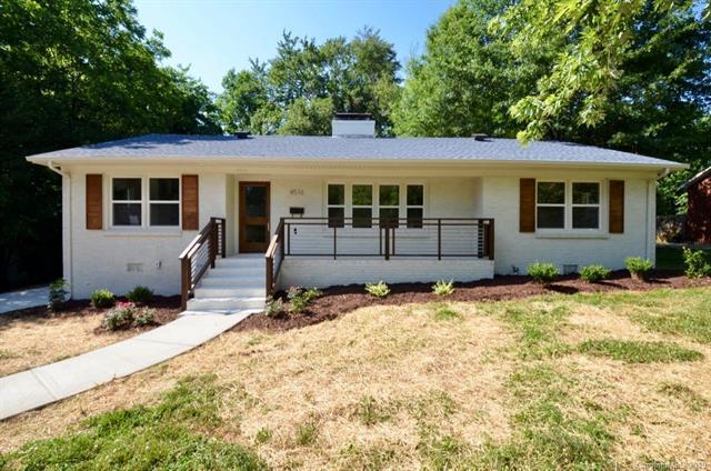 4516 Bradbury Drive, Charlotte, NC 28209 (#3524257) :: MartinGroup Properties