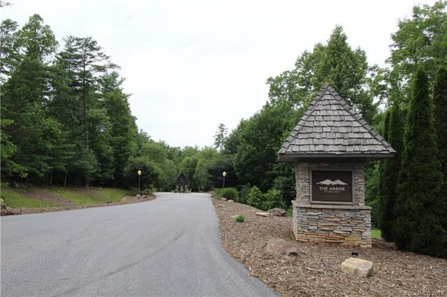Lot 13-16 & 14-16 Waters Edge Drive, Nebo, NC 28761 (#3524292) :: Keller Williams Biltmore Village