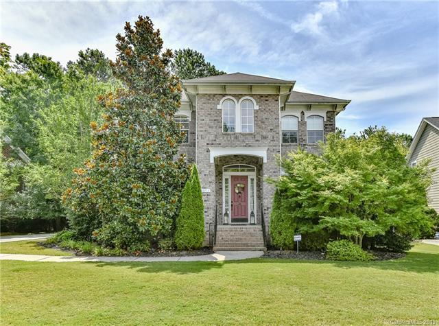 14014 Grand Traverse Drive, Charlotte, NC 28278 (#3524310) :: Charlotte Home Experts