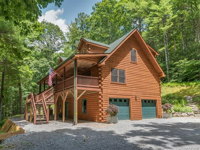 99 Turtle Rock Highway, Flat Rock, NC 28731 (#3524357) :: Carlyle Properties