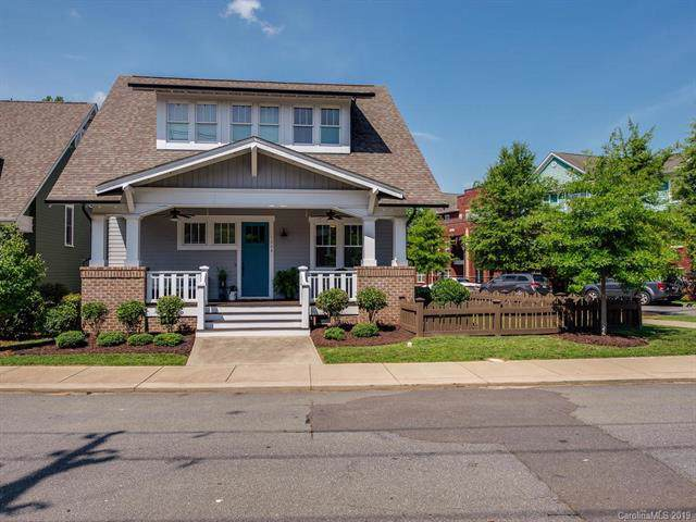 1804 Main Street, Charlotte, NC 28204 (#3524389) :: Keller Williams South Park