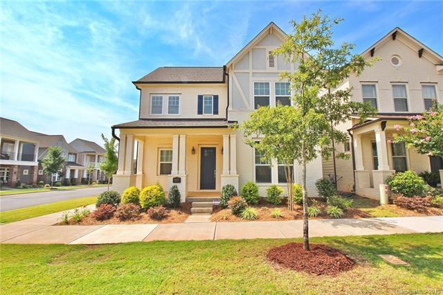 8937 Matthews Farm Lane, Charlotte, NC 28277 (#3524396) :: Stephen Cooley Real Estate Group