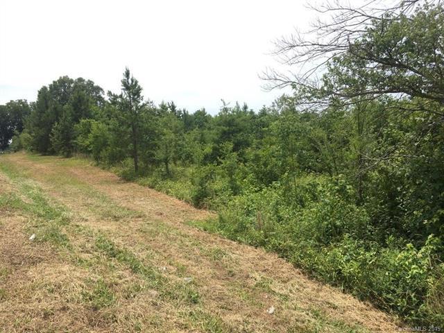Vacant Nc Hwy 205 Highway, Oakboro, NC 28129 (#3524419) :: Rinehart Realty