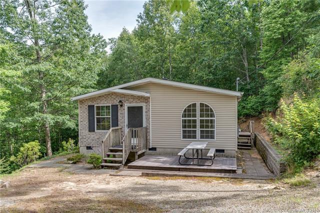 110 Paradise Peak Drive, Flat Rock, NC 28731 (#3524423) :: Rinehart Realty
