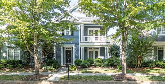15227 Waterfront Drive, Huntersville, NC 28078 (#3524430) :: MartinGroup Properties