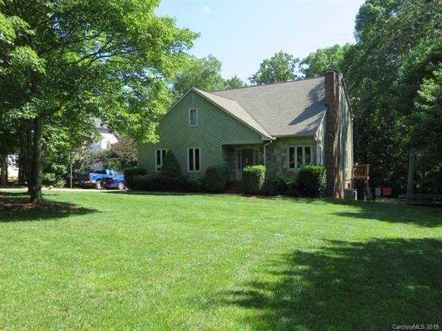120 Tall Oak Drive, Mooresville, NC 28117 (#3524511) :: High Performance Real Estate Advisors