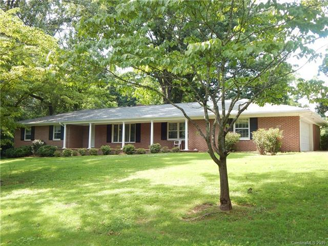 311 Squirrel Den Road, Rutherfordton, NC 28139 (#3524517) :: High Performance Real Estate Advisors