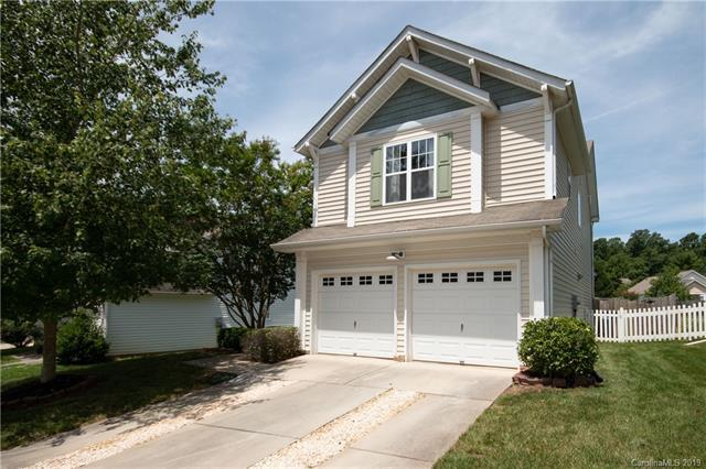 1805 Crabapple Tree Lane, Charlotte, NC 28214 (#3524529) :: BluAxis Realty