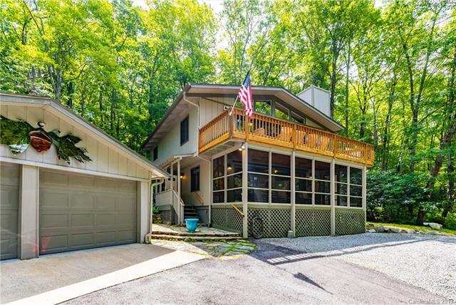 55 Elseetos Drive L97/U06, Brevard, NC 28712 (#3524576) :: Stephen Cooley Real Estate Group