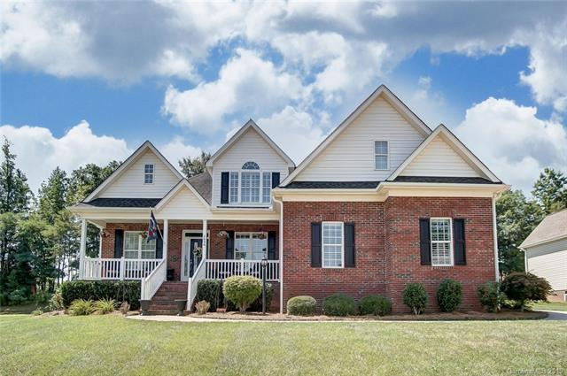 1636 Williamsburg Drive, Rock Hill, SC 29732 (#3524597) :: High Performance Real Estate Advisors