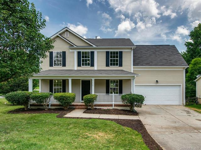 9426 Golden Pond Drive, Charlotte, NC 28269 (#3524603) :: LePage Johnson Realty Group, LLC