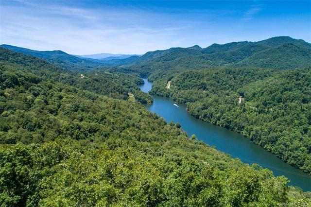 1339 Lake Forest Drive 49A, Tuckasegee, NC 28783 (#3524617) :: RE/MAX RESULTS