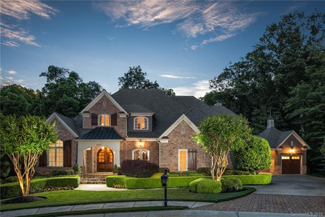 1737 Shadow Forest Drive, Matthews, NC 28105 (#3524642) :: Carlyle Properties