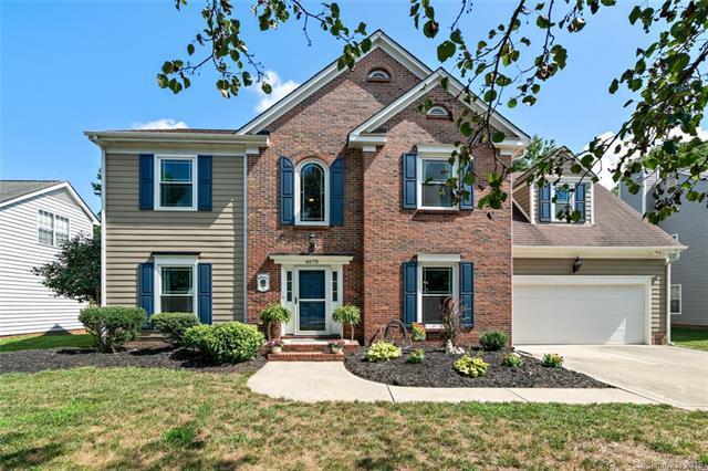 4675 NW Garrison Inn Court, Concord, NC 28027 (#3524644) :: Team Honeycutt