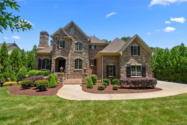 515 Meadow Sweet Lane, Waxhaw, NC 28173 (#3524646) :: Charlotte Home Experts