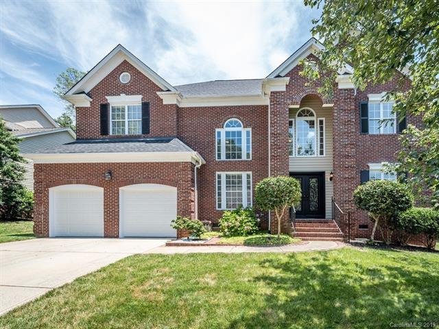 6326 Stephens Grove Lane, Huntersville, NC 28078 (#3524655) :: LePage Johnson Realty Group, LLC