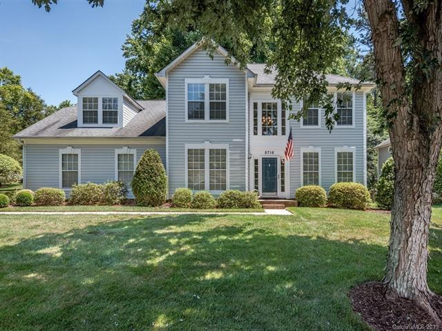 8716 Mccartney Way, Charlotte, NC 28216 (#3524657) :: Francis Real Estate