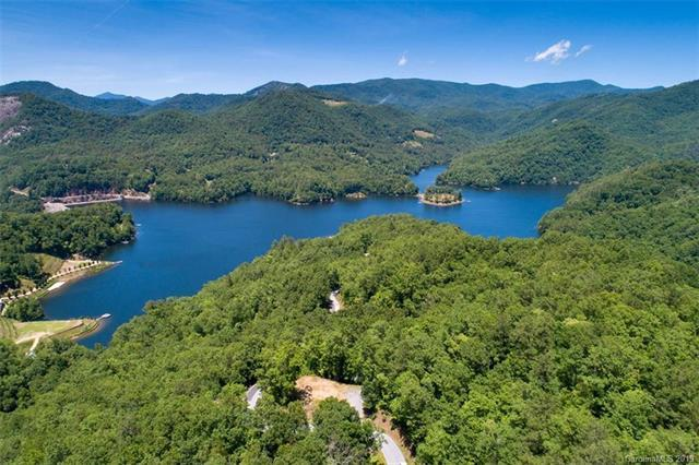 2998 Lake Forest Drive #128, Tuckasegee, NC 28783 (#3524678) :: RE/MAX RESULTS